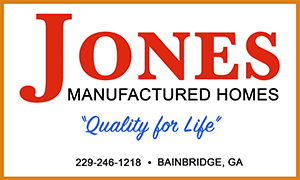 Jones Manufactured Homes